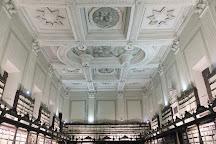Biblioteca Vallicelliana, Rome, Italy