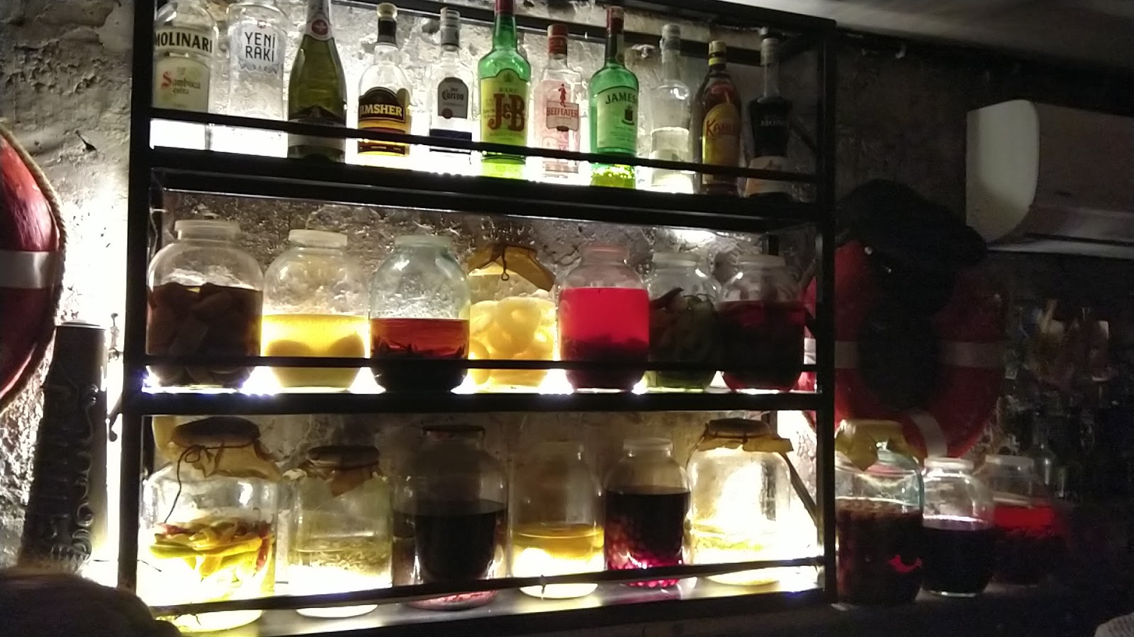 Craft bar Popeye