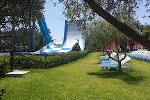 Aretusa park, Melilli, Italy