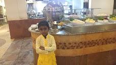 Rangoli Restaurant karachi