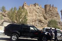 Hosap Castle (Hosap Kalesi), Van, Turkey