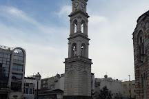 St. Nicolas Metropolitan Catherdral, Volos, Greece