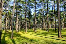 Hugh McRae Park, Wilmington, United States