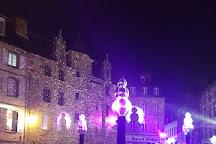 Ville de Landerneau, Landerneau, France