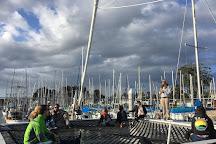 O'Neill Yacht Charters, Santa Cruz, United States