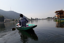 Kashmir Travelling Voyage, Srinagar, India