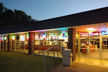 Starlite Drive-In, Wichita, United States