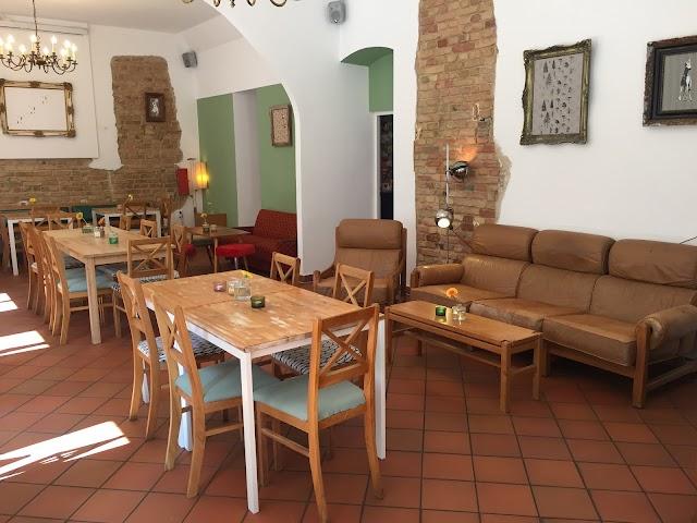Café DreiEck