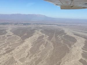 Aero Palcazu Perú - Nasca Lines - Líneas de Nasca 9