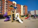 Качелька&Каруселька, проспект Космонавтов на фото Екатеринбурга