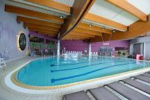 Centre Sportif, Val Thorens, France