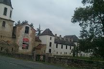 Abbaye Cistercienne de l'Escaladieu, Bonnemazon, France