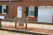 Deutschheim State Historic Site, Hermann, United States
