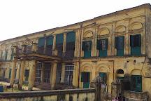 Hangseshwari Temple, Hooghly, India