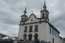 Our Lady of Conceicao Church, Sabara, Brazil