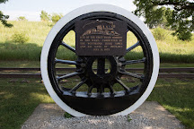 Jesse James Historical Site, Adair, United States