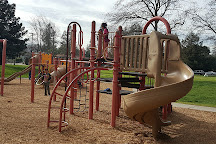 Red Morton Community Park, Redwood City, United States