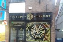 Escape Colchester, Colchester, United Kingdom