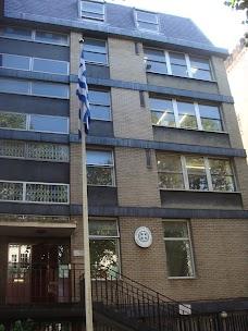 Embassy of Israel
