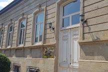 Uzeyir Hajibeyov's House Museum, Baku, Azerbaijan
