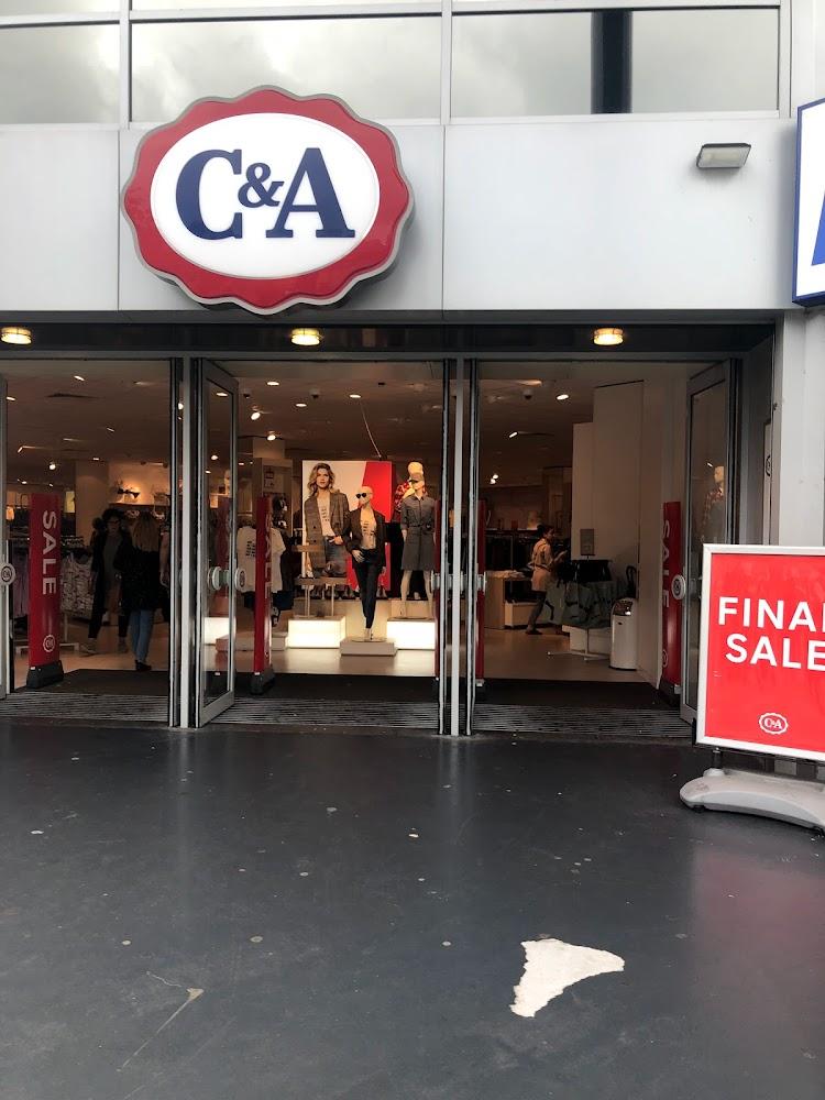 C&A Amsterdam