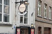 Le Trappiste, Bruges, Belgium