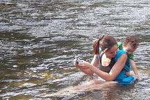 Piedra River Hot Springs, Pagosa Springs, United States