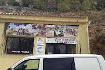 Coves del Canelobre, Busot, Spain