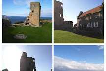 Scarborough Castle, Scarborough, United Kingdom