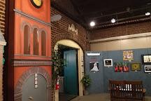 The Bloomsburg Children's Museum, Bloomsburg, United States