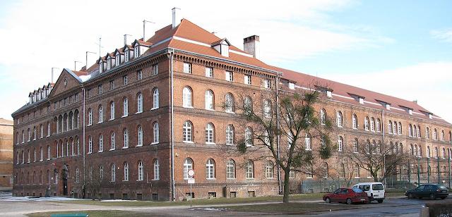 Polish Post Office