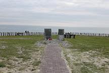 Landingsmonument, Westkapelle, The Netherlands