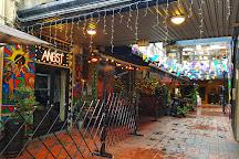 Angst Bar, Oslo, Norway