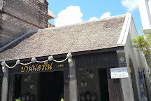 Songkhla Old Town, Songkhla, Thailand