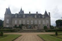 Castle Kergrist, Ploubezre, France