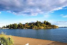 Harakka Island, Helsinki, Finland