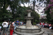 Plaza de los Arcangeles, Mexico City, Mexico