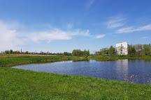 Wodna Dolina, Koszalin, Poland