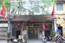 Ca Tru Thang Long, Hanoi, Vietnam