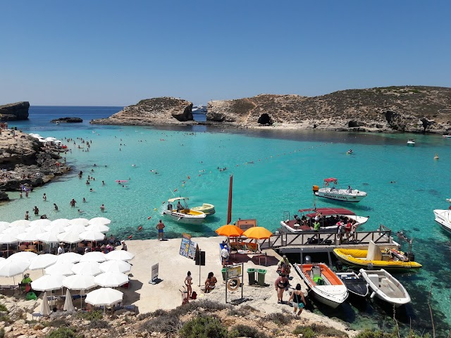 Outdoor Explorers Malta Comino Gozo