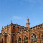 Станция  Bremen Hbf