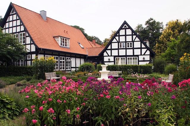 Forsthaus Heiligenberg, Hotel & Restaurant