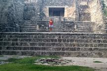 Santa Rita Archaeological Site, Corozal Town, Belize