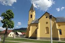 Slovensky Betlehem, Rajecka Lesna, Slovakia