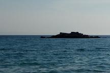 Kalogria Beach, Nikiti, Greece
