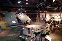 Silent Wings Museum, Lubbock, United States