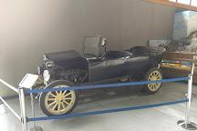 Virginia Museum of Transportation, Roanoke, United States