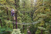 Mount Hermon Adventures, Mount Hermon, United States