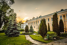Polotsk National Historical and Cultural Museum-Reserve, Polotsk, Belarus