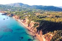 Cala Nova, Ibiza, Spain